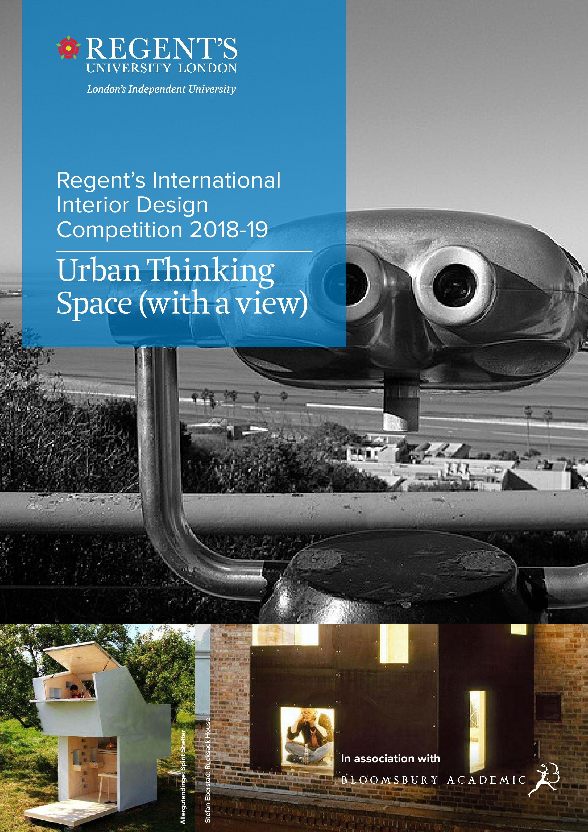 Interior Design Cometition 2018 – 19
